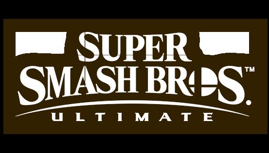 Super Smash Bros. Ultimate | Logopedia | Fandom