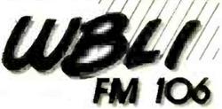 WBLI Patchogue 1988