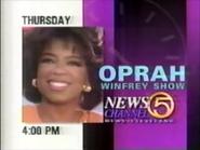 WEWS Oprah Promo 1994