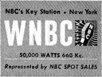 WNBC 1946