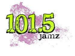 101-5 Jamz KZON