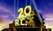 20th Century B.C.