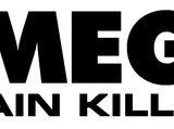Omega Pain Killer