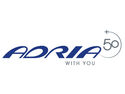 Adria Airways 50th anniversary