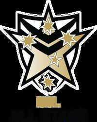 Allstars nrl 2012