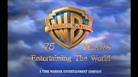 Amblin Entertainment Warner Bros. Pictures (75 Years) Warner Bros. Domestic Pay-TV 1993 1998 1994
