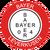 Bayer 04 Leverkusen logo (1965-1970)