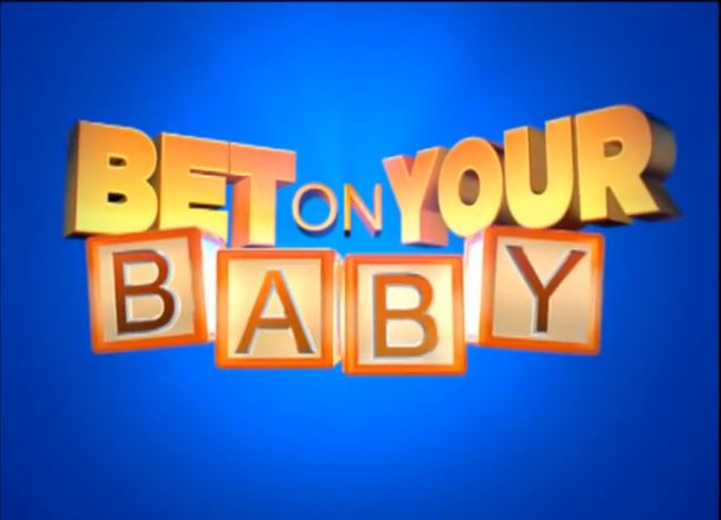 Bet On Your Baby Philippines Logopedia Fandom Powered By Wikia