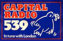 CAPITAL RADIO (1973)