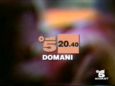 Canale 5 - peach 1994