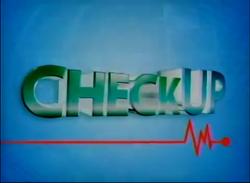Check Up - 2010
