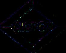 Clorox logo 1972