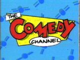 The Comedy Channel (United Kingdom)