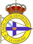 Deportivo de La Coruña 1955