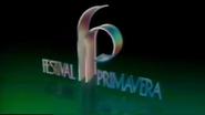 Festival Primavera 1991