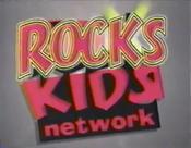 FoxKidsRocksKids1997B