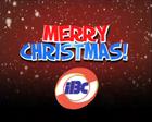 IBC-13 Christmas ID (2012, 1st version)