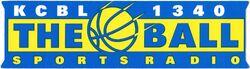KCBL Sportsradio AM 1340 The Ball