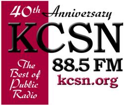 KCSN Northridge 2003