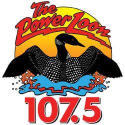 KLIZ-FM 107.5 The Power Loon