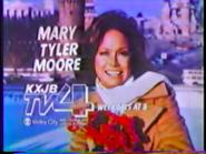 KXJB-TV The Mary Tyler Moore Show Promo