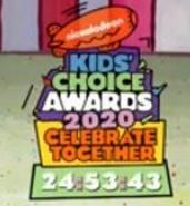 Kids choice awards 2020 countdown
