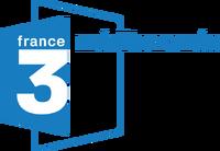 Logo France 3 méditerra 2002