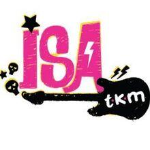 Logotipo de Isa TKM