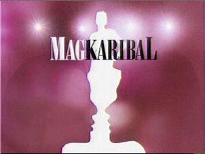 Magkaribal ABS-CBN