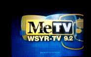 MeTV WSYR