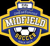 Midfield Soccer Huahin 2014