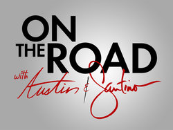 On the Road with Austin & Santino Alt