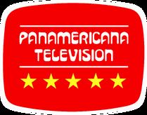 Panamericana Televisión logo llegada del color