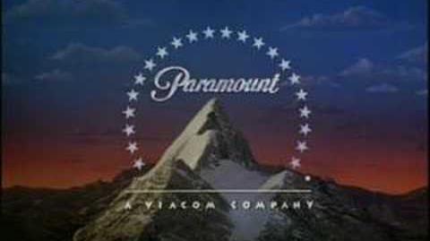 "Paramount ""Domestic"" Television Logo (1995) ""Animated"""
