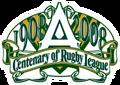 RugbyLeagueCentenarylogo