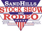 Sand Hills Stock Show and Rodeo