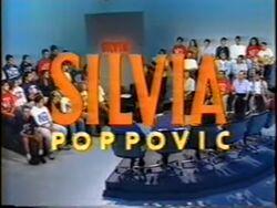 Silvia Poppovic 1992