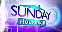 Sunday Housecall 2014