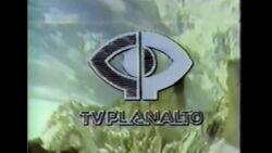 TV Planalto logo