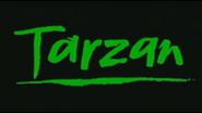 Tarzan prototype