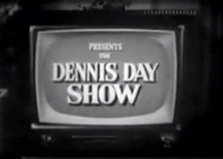 The Dennis Day Show