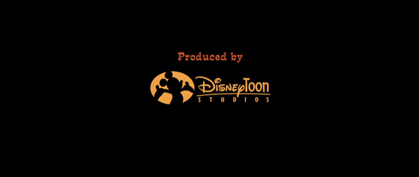 The Fox and the Hound II closing variant (2006)