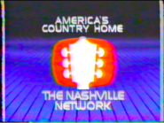The Nashville Network 1983