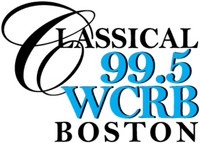 WCRB Lowell 2006