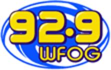 WFOG 92.9 2005