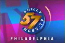 WGBS 1994
