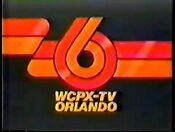 Wcpx 6 1980's
