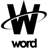 Word Records logo