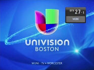 Wuni univision boston id 2013