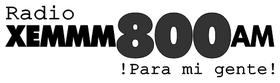 XEMMM-800AM 2001